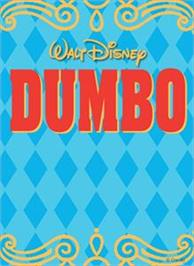 Box cover for Dumbo on the Microsoft Xbox 360.