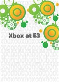 Box cover for E3 2009 on the Microsoft Xbox 360.