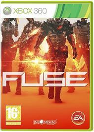 Fuse - Microsoft Xbox 360 - Games Database Xbox Fuse Location on