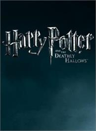 Box cover for Harry Potter and the Deathly HallowsTM on the Microsoft Xbox 360.