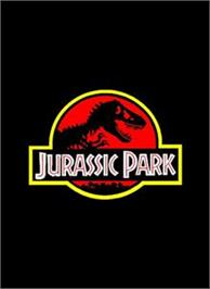 Box cover for Jurassic Park on the Microsoft Xbox 360.
