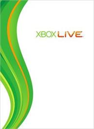 Box cover for Last.fm on the Microsoft Xbox 360.