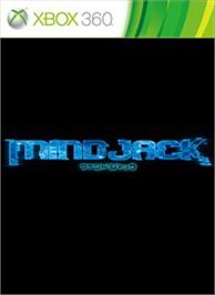Box cover for Mindjack on the Microsoft Xbox 360.