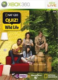 Box cover for NGQ! Wild Life on the Microsoft Xbox 360.
