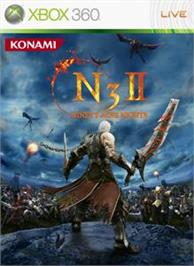 Box cover for Ninety-Nine Nights/JP on the Microsoft Xbox 360.