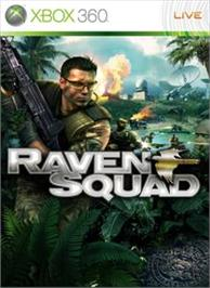 Box cover for Raven Squad on the Microsoft Xbox 360.