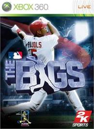 Box cover for The BIGS on the Microsoft Xbox 360.