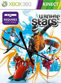 Box cover for Winter Stars on the Microsoft Xbox 360.