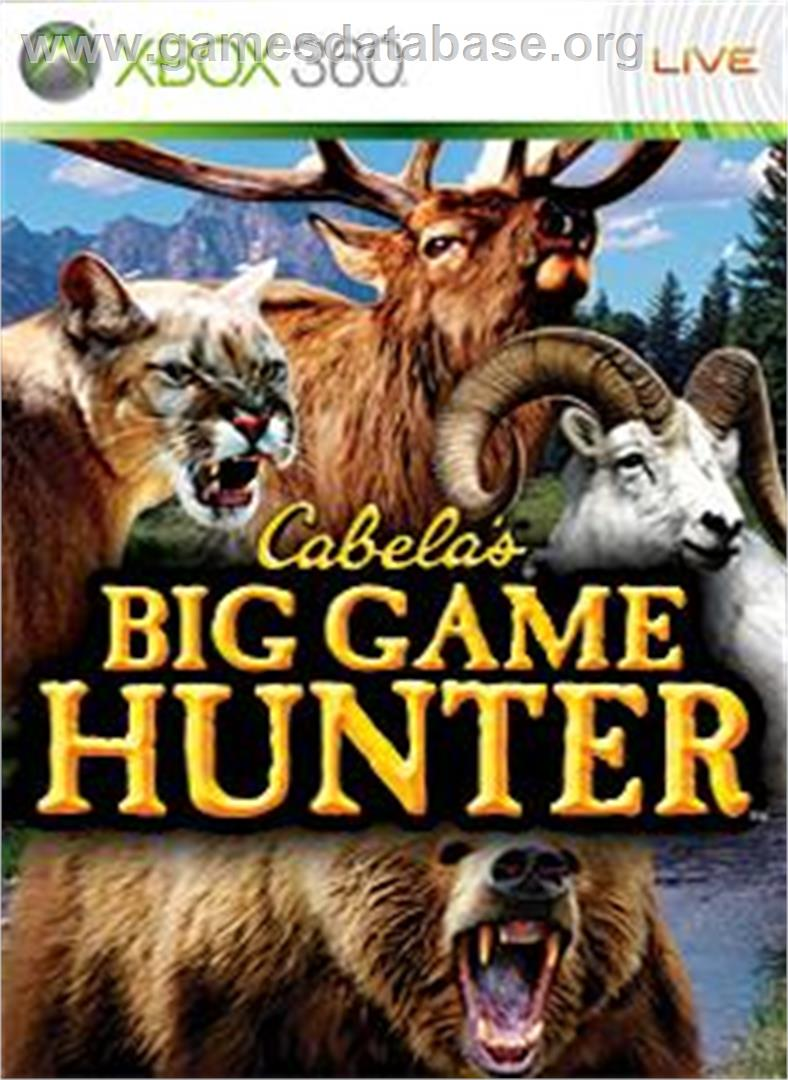Hunting Games For Xbox 360 : Xbox big game hunter latest collection of movies in