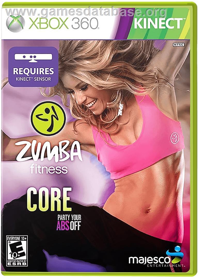 Zumba Fitness Banner Zumba Fitness Core Banner
