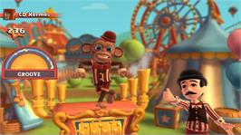 In game image of Carnival Games®: MSMD on the Microsoft Xbox 360.