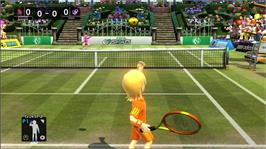 In game image of DECA SPORTS FREEDOM on the Microsoft Xbox 360.