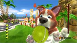 In game image of Fantastic Pets on the Microsoft Xbox 360.