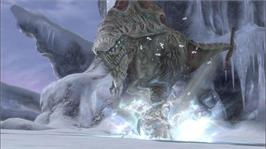 In game image of Lost Odyssey on the Microsoft Xbox 360.