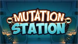 In game image of Mutation Station on the Microsoft Xbox 360.