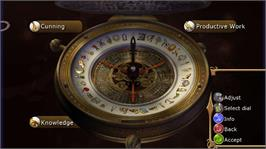 In game image of The Golden Compass on the Microsoft Xbox 360.