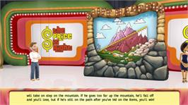 In game image of The Price Is Right® on the Microsoft Xbox 360.