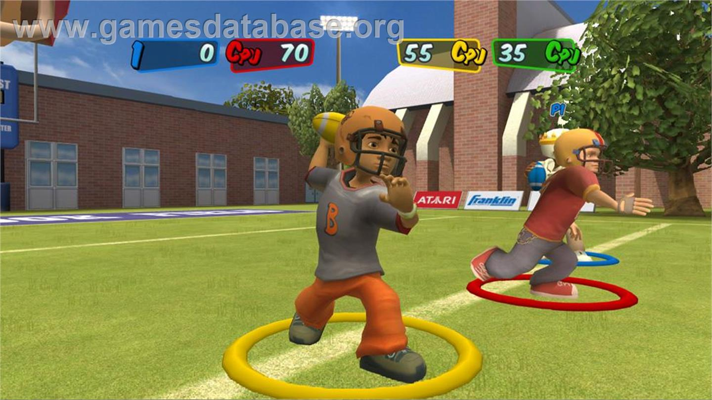 backyard football 2007 gba download backyard football symbian game