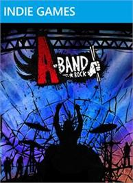Box cover for A-Band on the Microsoft Xbox Live Arcade.