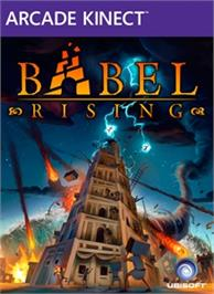 Box cover for Babel Rising on the Microsoft Xbox Live Arcade.