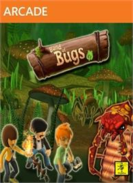 Box cover for Band of Bugs on the Microsoft Xbox Live Arcade.