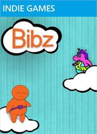 Box cover for Bibz on the Microsoft Xbox Live Arcade.