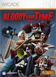 Box cover for Bloody Good Time on the Microsoft Xbox Live Arcade.