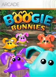 Box cover for Boogie Bunnies on the Microsoft Xbox Live Arcade.