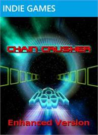 Box cover for Chain Crusher on the Microsoft Xbox Live Arcade.