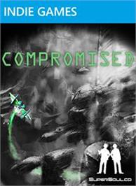 Box cover for Compromised on the Microsoft Xbox Live Arcade.