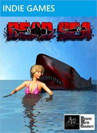 Box cover for Dead sea on the Microsoft Xbox Live Arcade.