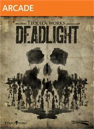 Box cover for Deadlight on the Microsoft Xbox Live Arcade.