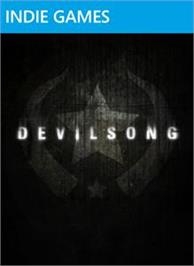 Box cover for Devilsong on the Microsoft Xbox Live Arcade.
