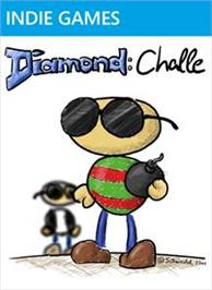 Box cover for Diamond Challe on the Microsoft Xbox Live Arcade.