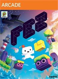 Box cover for Fez on the Microsoft Xbox Live Arcade.