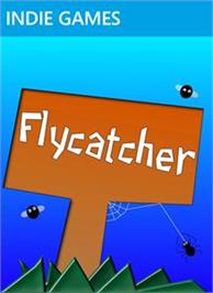 Box cover for Flycatcher on the Microsoft Xbox Live Arcade.