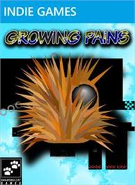 Box cover for Growing Pains on the Microsoft Xbox Live Arcade.