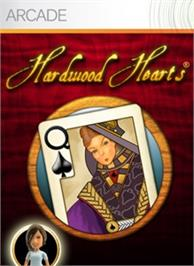 Box cover for Hardwood Hearts on the Microsoft Xbox Live Arcade.