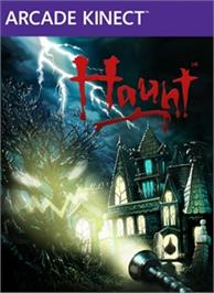 Box cover for Haunt on the Microsoft Xbox Live Arcade.