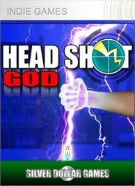 Box cover for Head Shot God on the Microsoft Xbox Live Arcade.
