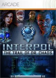 Box cover for Interpol on the Microsoft Xbox Live Arcade.