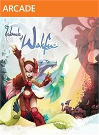 Box cover for Islands of Wakfu ® on the Microsoft Xbox Live Arcade.