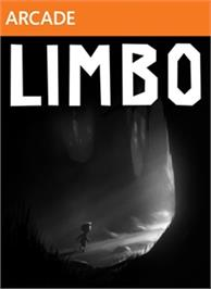 Box cover for LIMBO on the Microsoft Xbox Live Arcade.