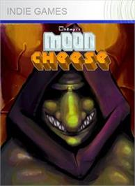 Box cover for Moon Cheese on the Microsoft Xbox Live Arcade.