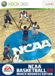 Box cover for NCAA® Basketball MME on the Microsoft Xbox Live Arcade.