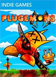 Box cover for Plugemons: Part 1 on the Microsoft Xbox Live Arcade.