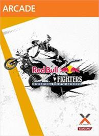 Box cover for Red Bull X-Fighters on the Microsoft Xbox Live Arcade.