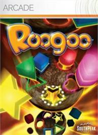 Box cover for Roogoo on the Microsoft Xbox Live Arcade.