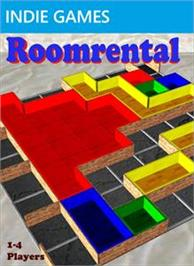 Box cover for RoomRental on the Microsoft Xbox Live Arcade.