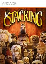 Box cover for Stacking on the Microsoft Xbox Live Arcade.